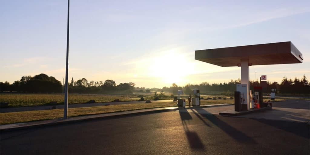Auch für freie Tankstellen existieren verschiedene Tankkarten.