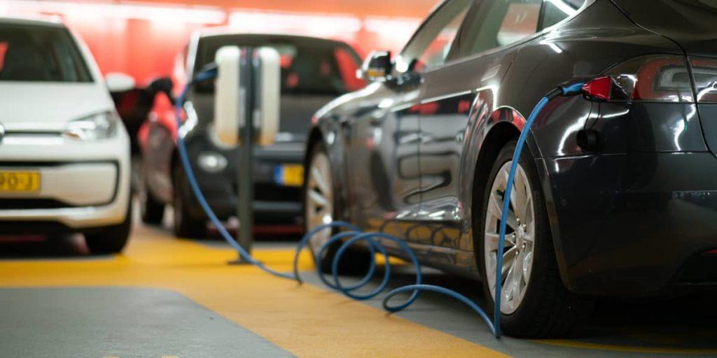 ISO15118 - Elektroauto drahtlos laden