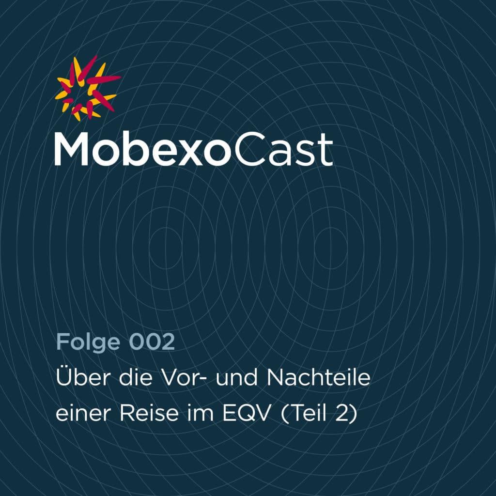 Mobexo Podcast Teil 2