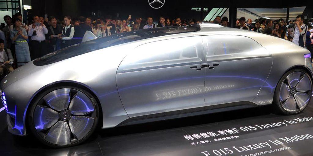 Modellauswahl als Nachteil bei Elektroautos