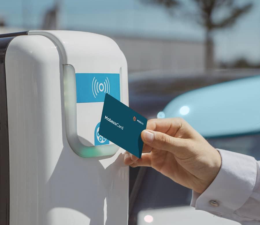 Ladelösungen für Elektrofahrzeuge im Unternehmen