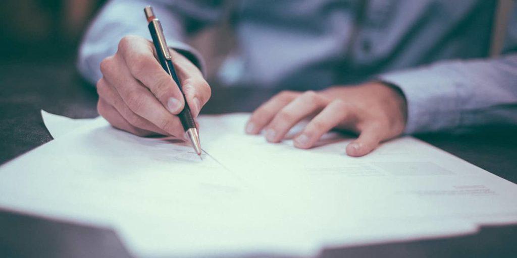 Muster für einen Dienstwagenvertrag mit Privatnutzung