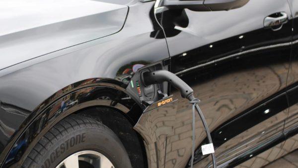 Firmenwagen Elektro Stromkosten