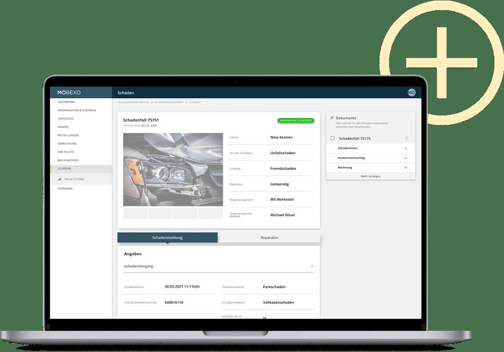 Fuhrparkmanagement Software