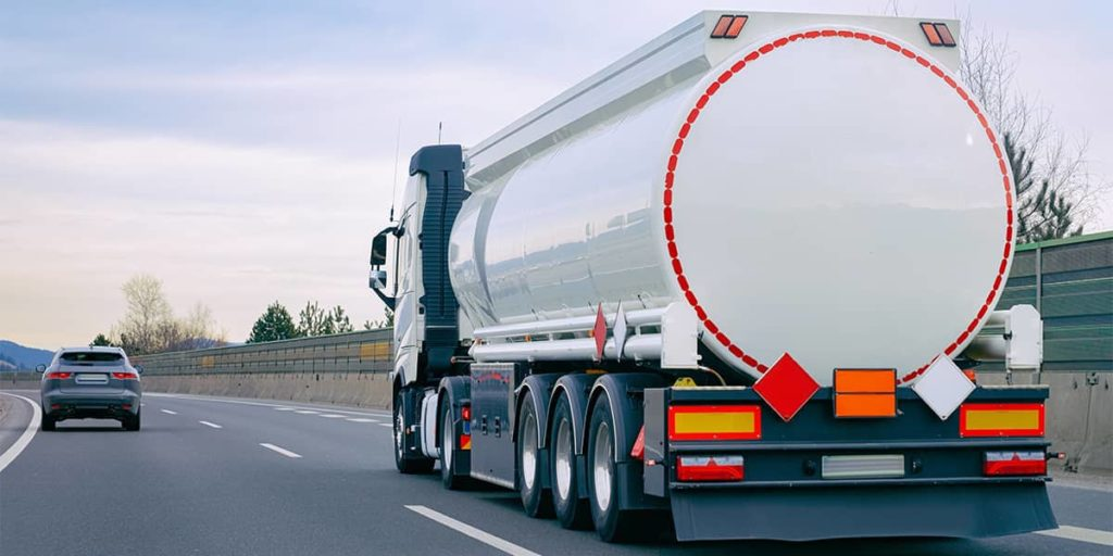 Kraftstoffmanagement als Aufgabe des Fuhrparkmanagements