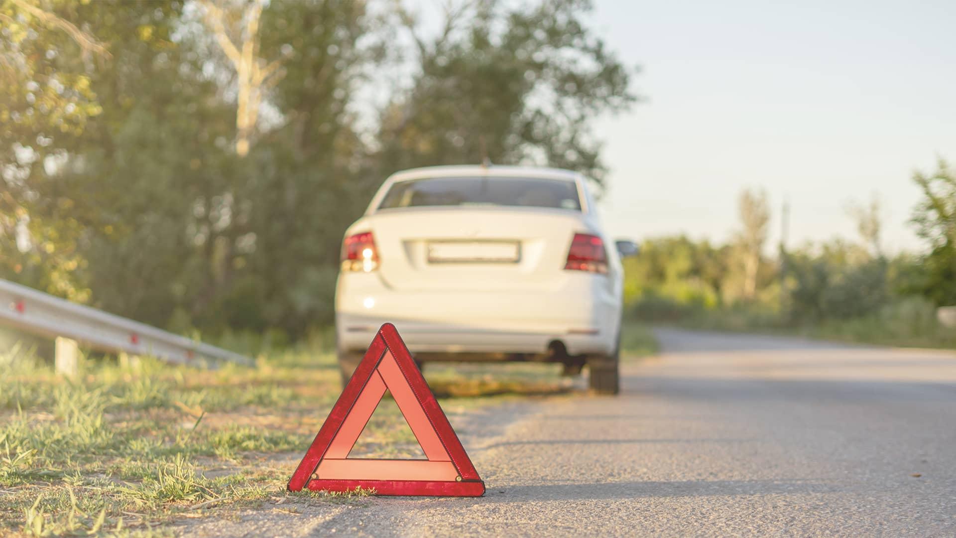Fuhrparkmanagement Halterhaftung
