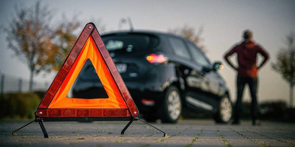 Zu den vielfältigen Fuhrparkmanagement Aufgaben gehört auch das Schadenmanagement
