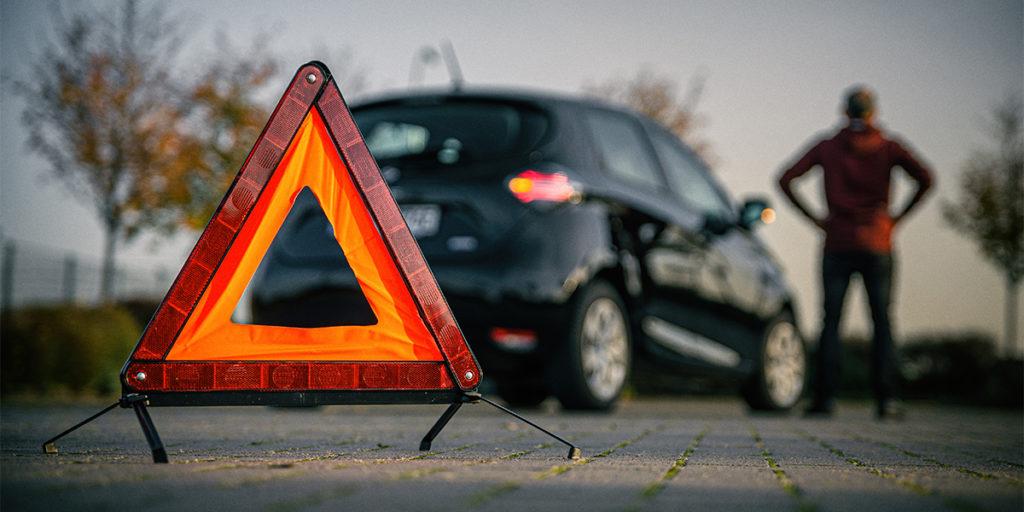Schäden über das Fahrzeugübergabeprotokoll dokumentieren