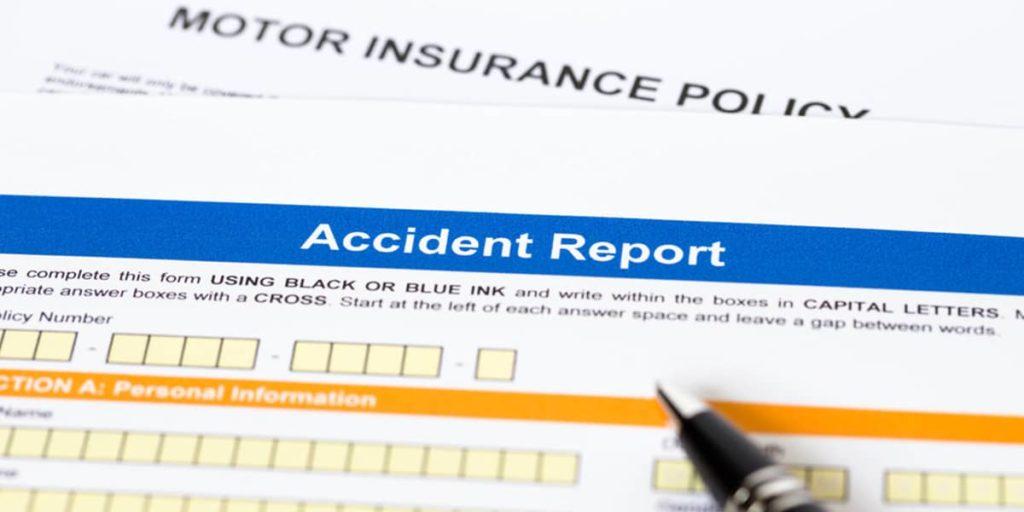Was ist ein Unfallbericht